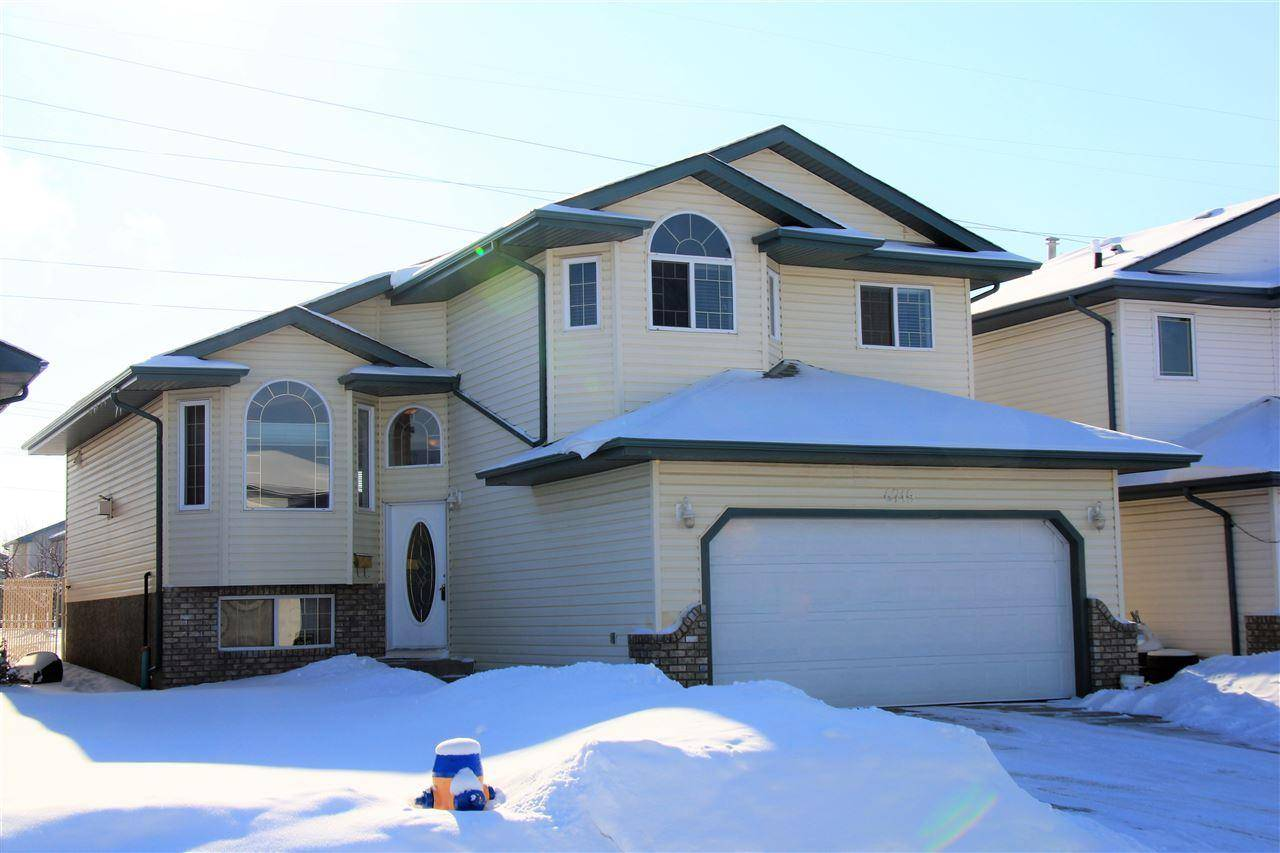 House for sale at 6719 164 Ave Nw Edmonton Alberta - MLS: E4183262