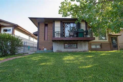 Townhouse for sale at 6719 41 Ave Northeast Calgary Alberta - MLS: C4248814