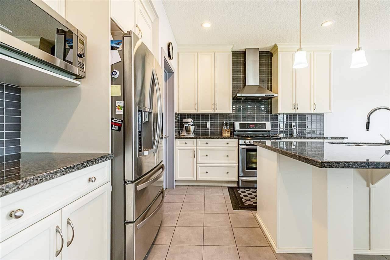 House for sale at 672 Adams Wy Sw Edmonton Alberta - MLS: E4170367
