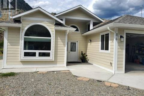 House for sale at 672 Boundary Rd Keremeos British Columbia - MLS: 179567