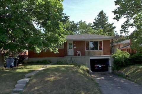 House for rent at 672 College Ave Guelph Ontario - MLS: X4776941