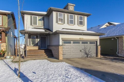 House for sale at 672 Coopers Dr SW Airdrie Alberta - MLS: A1038940