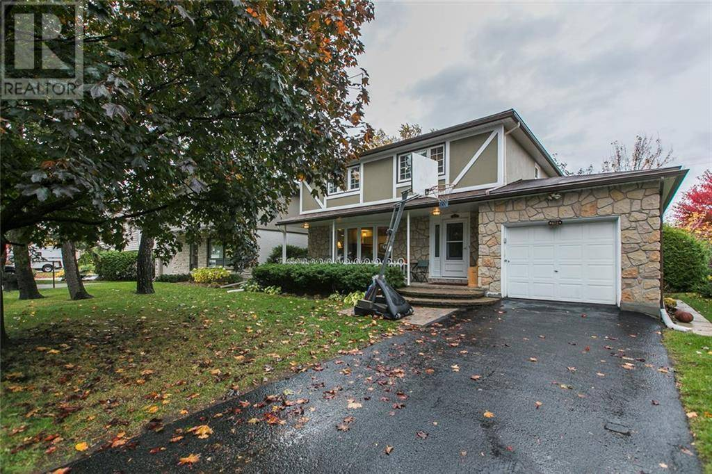 House for sale at 672 Golden Ave Ottawa Ontario - MLS: 1172935