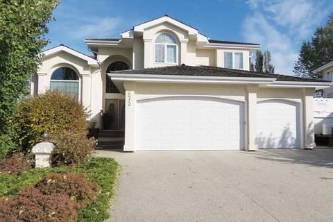 House for sale at 672 Henderson St Nw Edmonton Alberta - MLS: E4145499