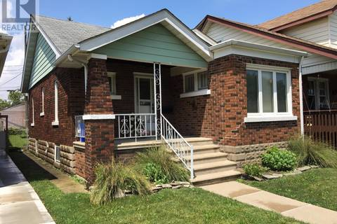 House for sale at 672 Irvine Ave Windsor Ontario - MLS: 19022027