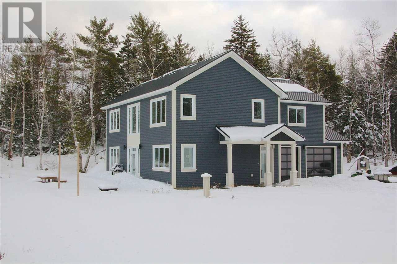 House for sale at 672 Loon Lake Dr Lake Paul Nova Scotia - MLS: 202002674