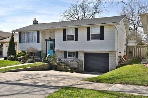House for sale at 672 Ramsgate Rd Burlington Ontario - MLS: W4421571