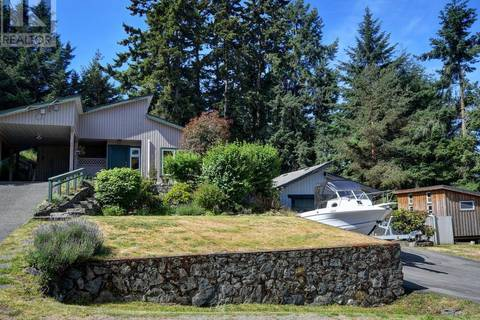House for sale at 672 Redington Ave Victoria British Columbia - MLS: 411841