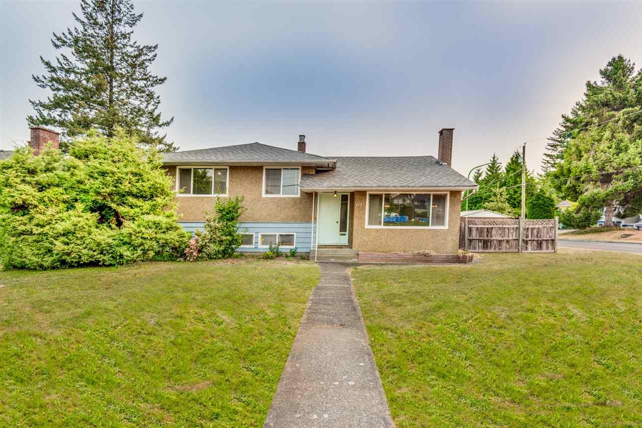 Sold: 6720 Gordon Avenue, Burnaby, BC
