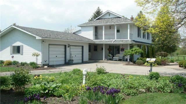 House for sale at 6720 Leskard Rd Clarington Ontario - MLS: E4585687