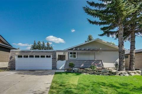House for sale at 6720 Silver Ridge Wy Northwest Calgary Alberta - MLS: C4266225