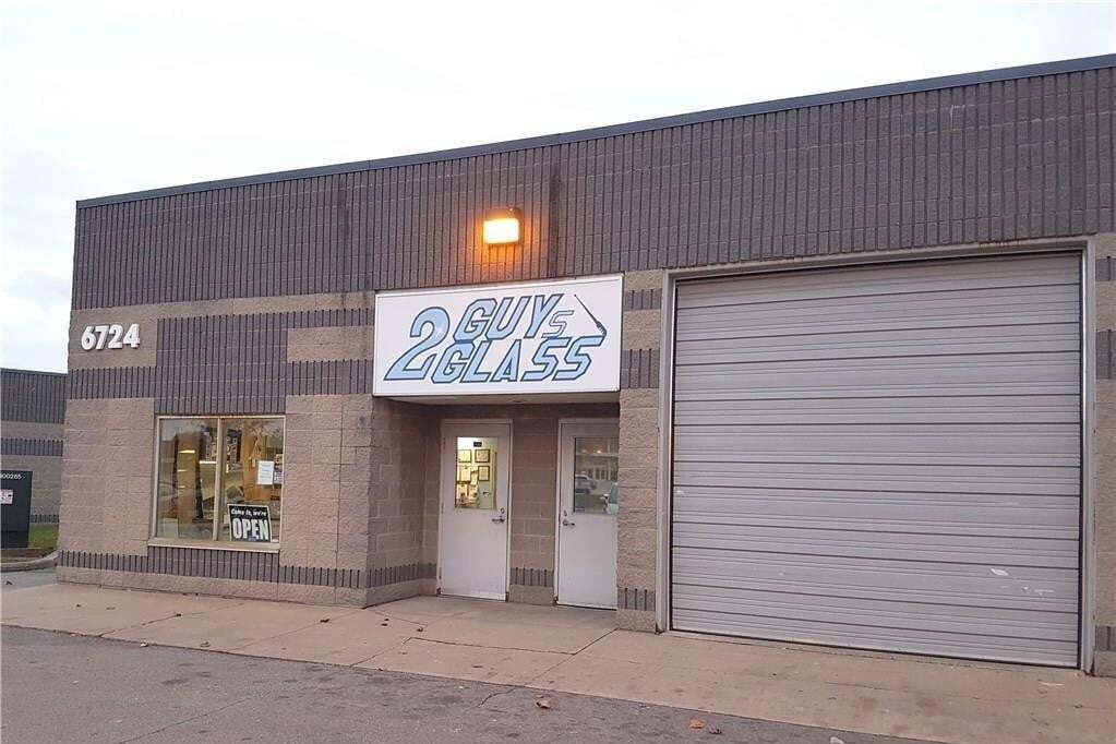 Commercial property for sale at 6724 Morrison St Niagara Falls Ontario - MLS: 30788514