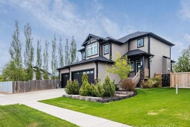 House for sale at 6725 29th Street  Lloydminster Alberta - MLS: LL66313