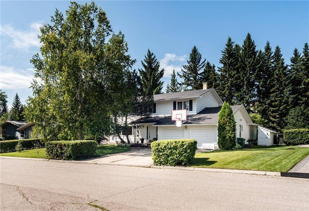 House for sale at 6725 Lepine Ct Sw Lakeview, Calgary Alberta - MLS: C4263573