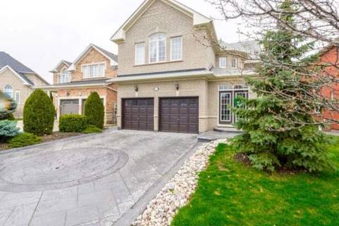 House for sale at 6727 Baby Gran Ct Mississauga Ontario - MLS: W4433538