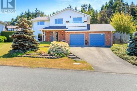 House for sale at 6727 Ellen Pl Nanaimo British Columbia - MLS: 455896