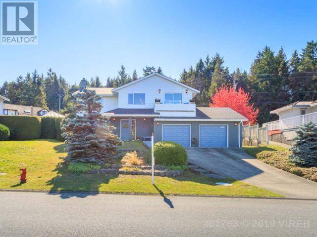 House for sale at 6727 Ellen Pl Nanaimo British Columbia - MLS: 461783
