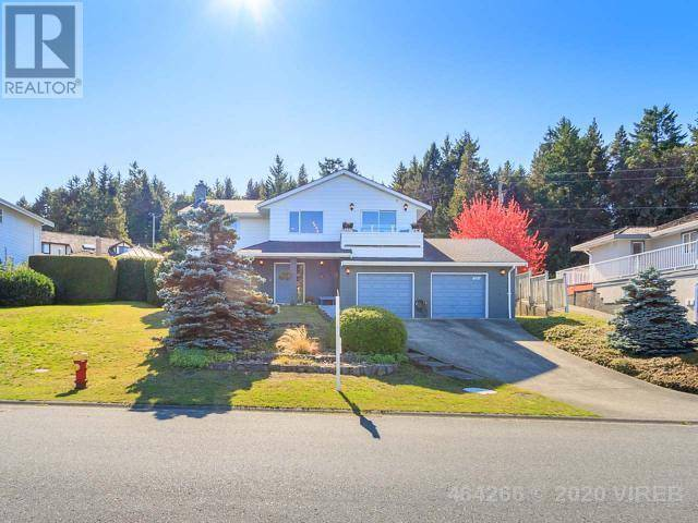 House for sale at 6727 Ellen Pl Nanaimo British Columbia - MLS: 464266