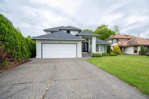 House for sale at 6727 Henry St Chilliwack British Columbia - MLS: R2457890
