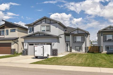 House for sale at 6729 Tricity Wy Cold Lake Alberta - MLS: E4161443