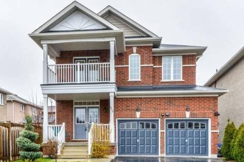 House for sale at 673 Ferguson Dr Milton Ontario - MLS: W4422661