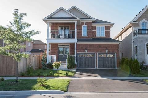 House for sale at 673 Ferguson Dr Milton Ontario - MLS: W4449112