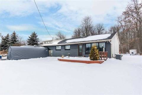 House for sale at 673 Glancaster Rd Hamilton Ontario - MLS: X4688324