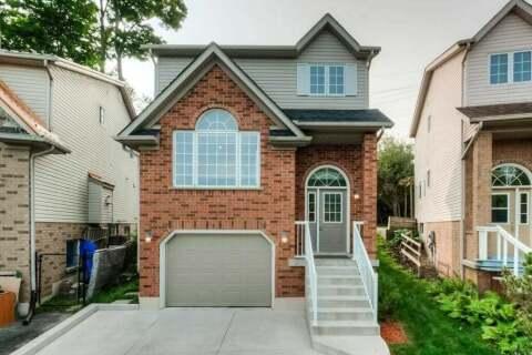 House for sale at 673 Keatswood Cres Waterloo Ontario - MLS: X4917308