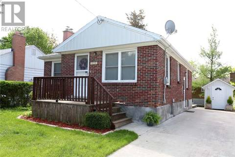House for sale at 673 Ross St London Ontario - MLS: 196549