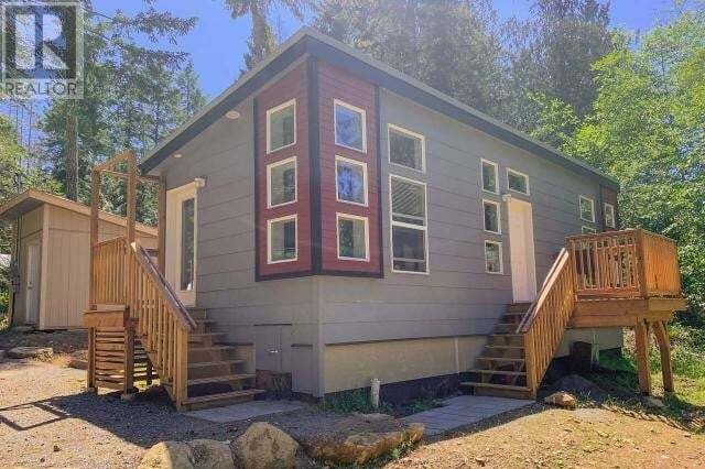House for sale at 673 South Rd Gabriola Island British Columbia - MLS: 469575