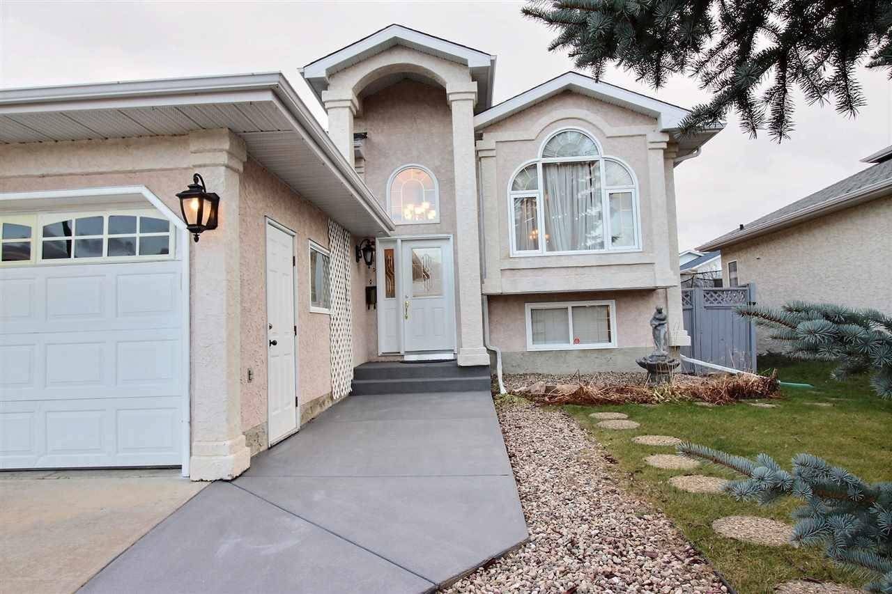 House for sale at 6731 162 Ave Nw Edmonton Alberta - MLS: E4179708