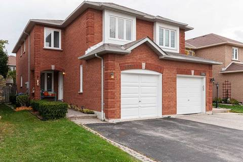 Townhouse for sale at 6731 Bansbridge Cres Mississauga Ontario - MLS: W4631177