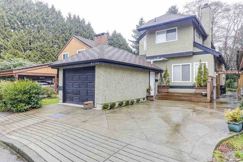 House for sale at 6732 Radisson St Vancouver British Columbia - MLS: R2440908