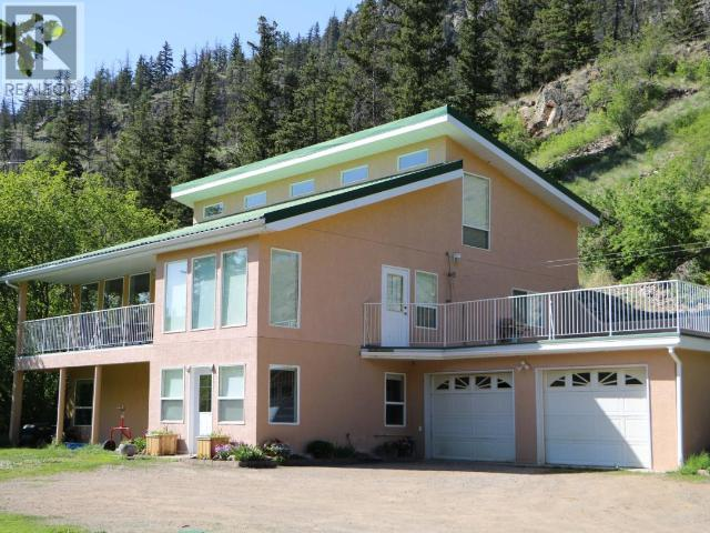 Removed: 6734 Campbell Creek Road, Kamloops, BC - Removed on 2018-08-01 22:20:11
