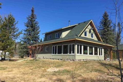 House for sale at 6734 Fawn Creek Rd Horse Lake British Columbia - MLS: R2361540