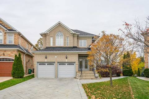 House for sale at 6735 Baby Gran Ct Mississauga Ontario - MLS: W4622554