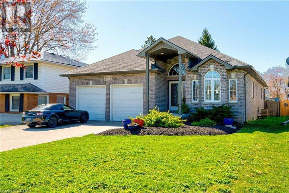 House for sale at 6735 Beattie St London Ontario - MLS: 259853
