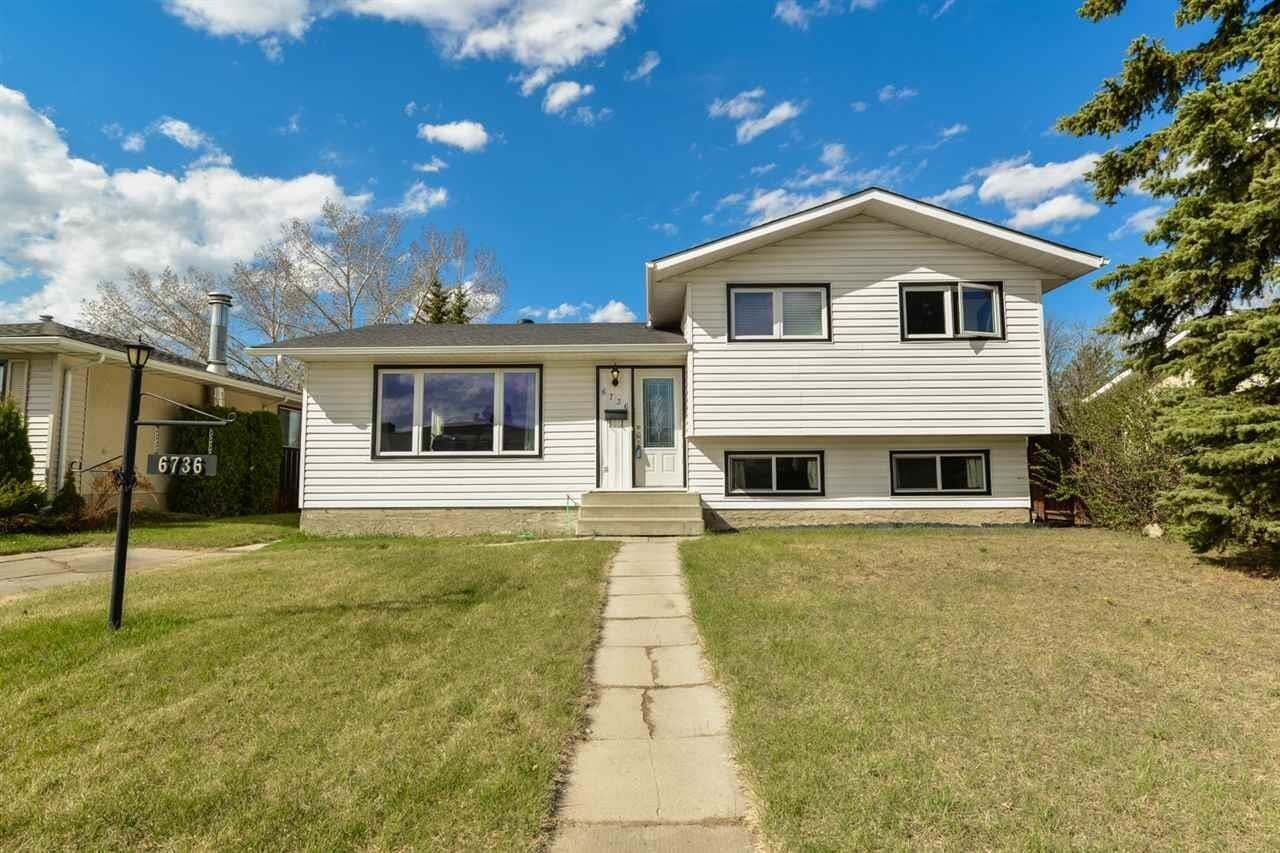 6736 22 Avenue NW, Edmonton | Image 1