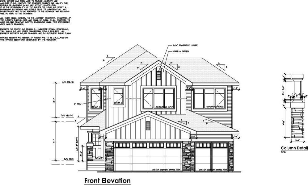 House for sale at 6738 Elston Ln Nw Edmonton Alberta - MLS: E4194028
