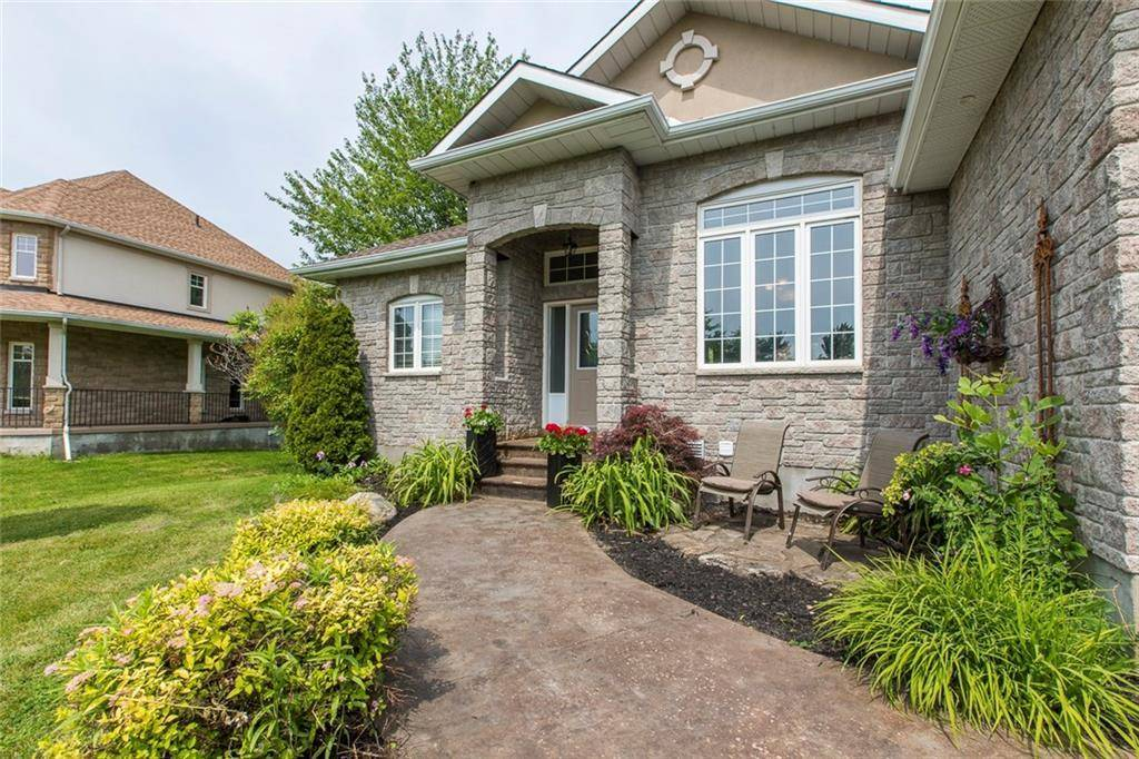 House for sale at 6738 Waterside Ct Greely Ontario - MLS: 1164778