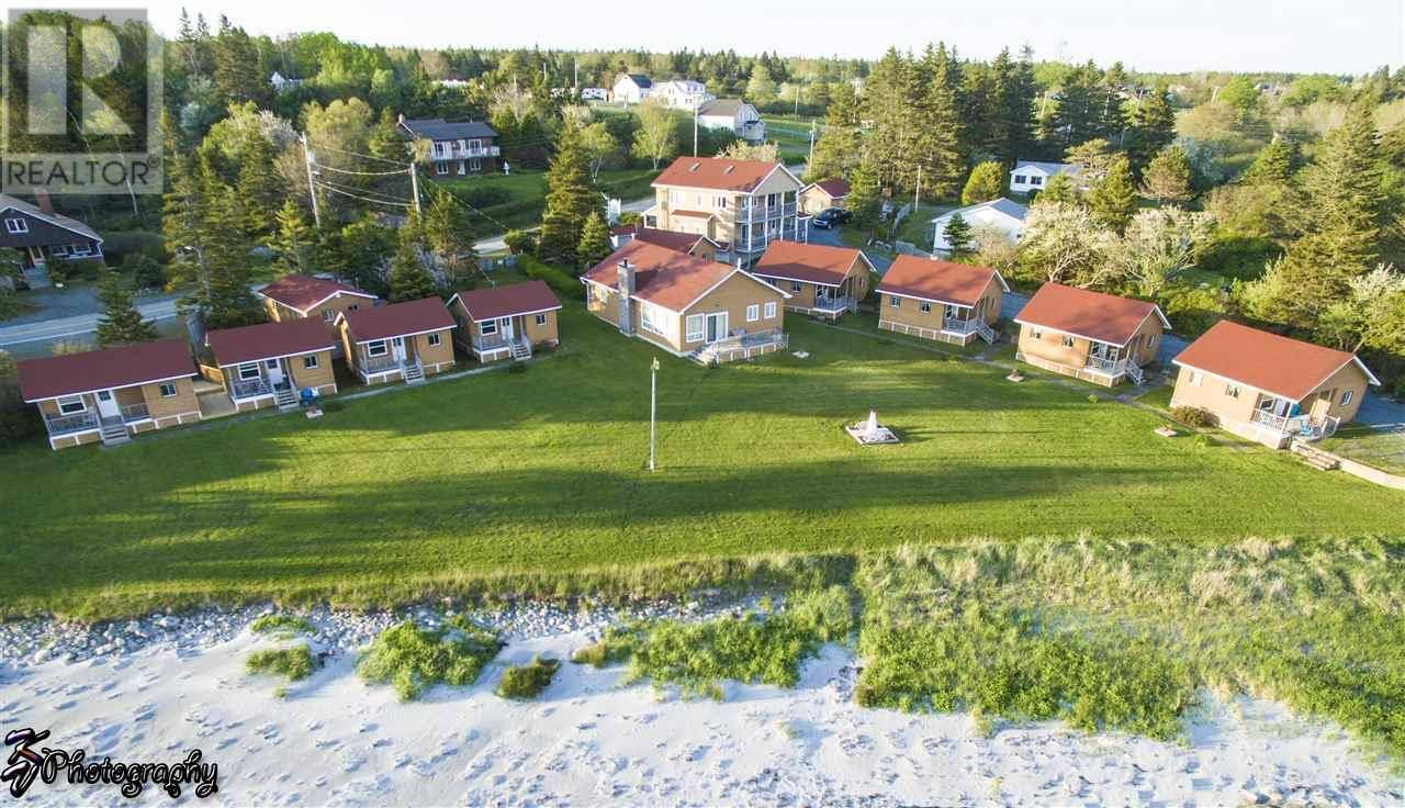 Home for sale at  6739 Hy Hunt's Point Nova Scotia - MLS: 201801862