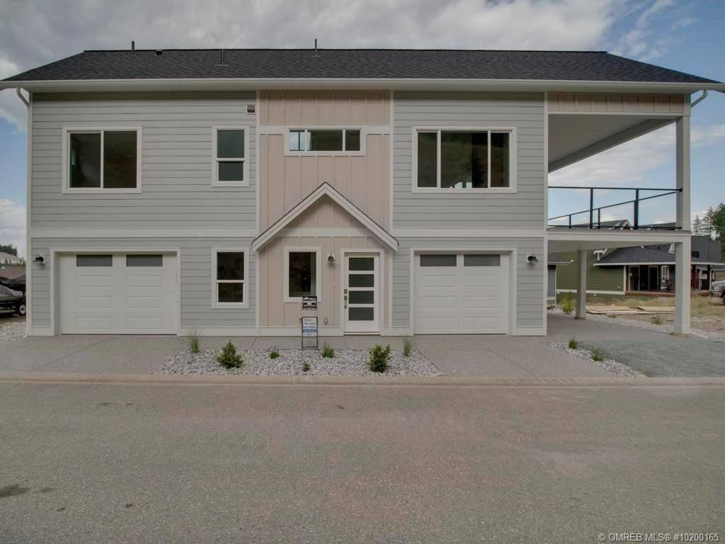 House for sale at 6739 Verona Lp Kelowna British Columbia - MLS: 10200165