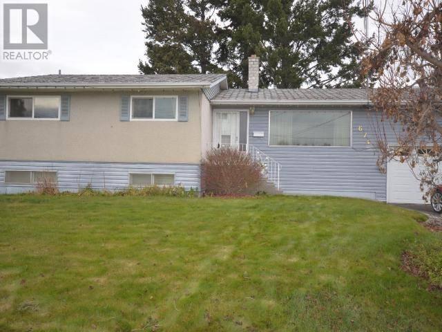 House for sale at 674 Alberni Ave Kamloops British Columbia - MLS: 154313