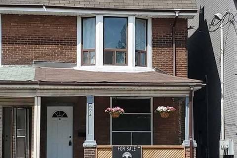 674 Bathurst Street, Toronto   Image 1