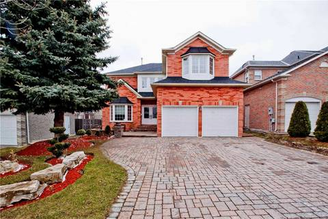 House for sale at 674 Carlton Rd Markham Ontario - MLS: N4413322