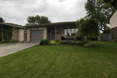 House for sale at 674 Chiddington Ave London Ontario - MLS: X4481036