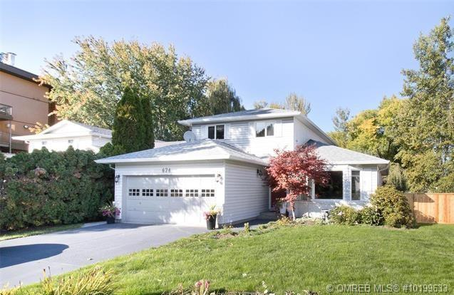 Removed: 674 Cook Road, Kelowna, BC - Removed on 2020-04-08 06:33:17