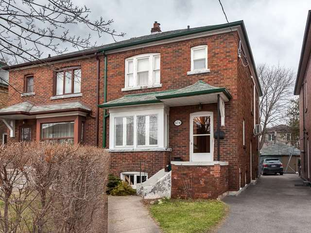 Sold: 674 Durie Street, Toronto, ON