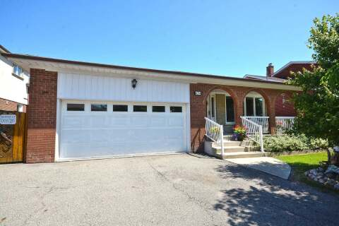 House for sale at 674 Hyacinthe Blvd Mississauga Ontario - MLS: W4795071