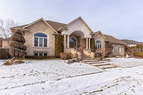 House for sale at 674 Sandcherry Dr Burlington Ontario - MLS: W4668000